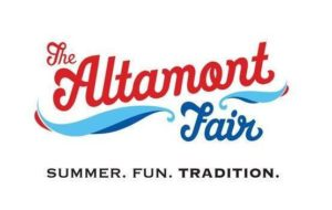 altamont fair Iced Tea